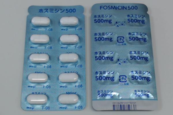 ホスミシン